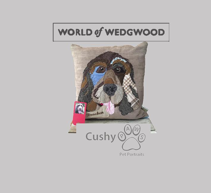 wedgwood post