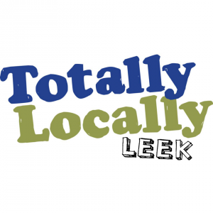Totally Locally Leek @ Leek Town Centre
