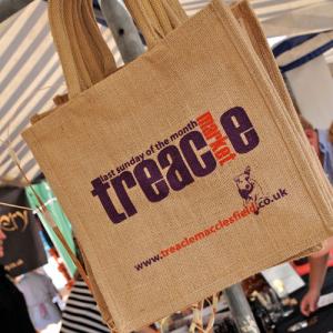 Treacle Market @ Market Place