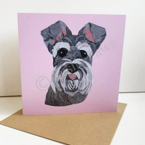Dog Breed Greetings Cards