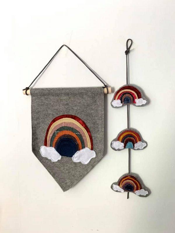 Rainbow Hanger