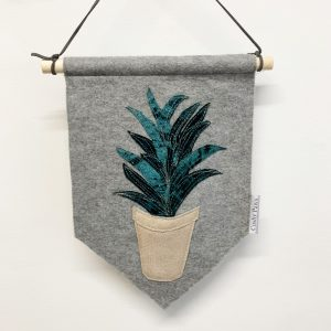 Plant Wall Hanging