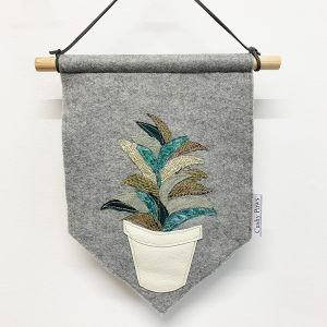 Plant pot Wall hanging