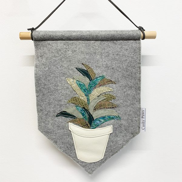 Plant pot Wall hanging